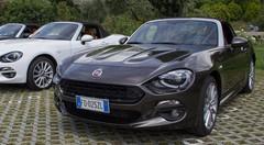 Essai Fiat 124 Spider : Le retour d'une icône