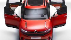 Futur Citroën Aircross 2018 : le SUV confirmé par PSA !