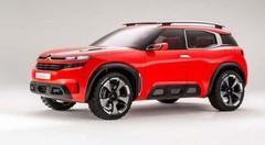Citroën : un nouveau crossover à venir pour l'Europe ?