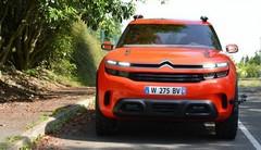 L'usine PSA de Rennes produira le futur Citroën C4 Aircross en 2018