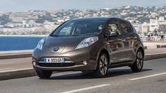 Nissan : 500 km d'autonomie pour la nouvelle Leaf ?