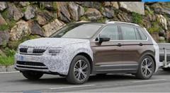 Le futur Skoda Yeti serait-il un Volkswagen Tiguan rebadgé ?