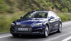 Essai Audi A5 2.0 TFSI 252 (2016) : notre avis sur le nouveau coupé A5