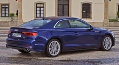 Essai Audi A5 (2016) : Ambitions 5 étoiles