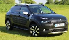 Essai Citroën C4 Cactus Rip Curl : retour en sable inconnu