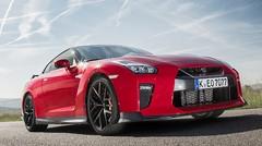 Essai Nissan GT-R 2017 : cru millésimé (prix, puissance, changements…)