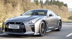 Essai Nissan GT-R : l'esprit samouraï