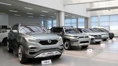 Quel avenir pour la marque SsangYong ?