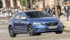 Essai Volvo V40 D3 R-Design (2016) : le test de la V40 restylée