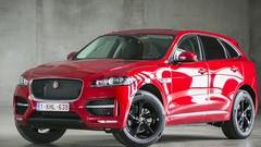 Essai Jaguar F-Pace 2.0D A AWD : à contre-courant