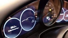 Porsche Panamera (2016) : premiers clichés en fuite pour la Panamera 2