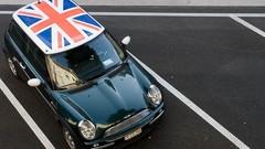 Brexit: l'automobile dans la tourmente