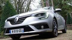 Essai Renault Megane dCi 130 Intens : Une histoire de grenouille