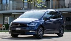 Essai Volkswagen Touran : Le charme discret du plaisir raisonnable