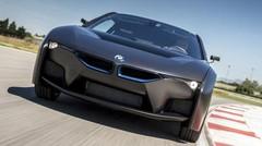 Une i8 100% électrique au programme de BMW ?