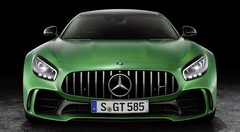 Mercedes-AMG GT-R