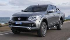 Essai Fiat Fullback 2.4 Multijet 181 (2016) : en plein dans la cible !