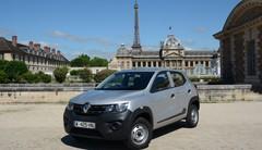 Essai Renault Kwid 2016 : notre avis au volant de la voiture à 3 500 €