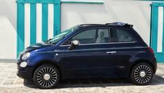 Fiat dévoile la 500 Riva