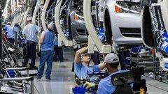 Volkswagen : une usine de batteries en Chine ?