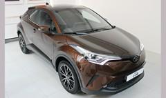 Toyota C-HR : que reste-t-il à Lexus ?