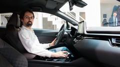 Toyota C-HR : L'argus déjà à bord du « Qashqai » de Toyota en vidéo