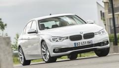 Essai BMW 318i (2016) : le test de la Série 3 à essence