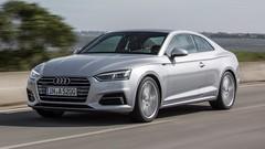 Essai Audi A5 2016 : l'A5 adoucit ses moeurs