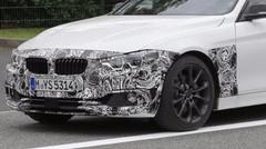 La future BMW Série 4 Gran Coupé 2016 en approche