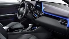 Toyota C-HR 2016 : découverte en détails