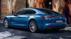 Nouvelle Porsche Panamera: le temps de l'élégance