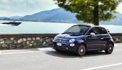 Fiat 500 2016 : une édition spéciale Riva prête pour l'été