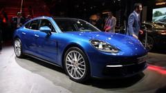 Porsche Panamera 2 : prix et premières infos sur la nouvelle Panamera