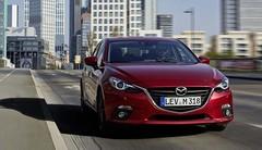 Essai Mazda 3 SkyActiv-D 1.5 : C'est pas trop tôt !