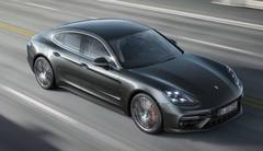 7 min 38 s sur le Nürburgring : un « record » pour la Porsche Panamera