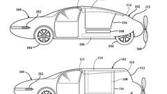 Toyota s'intéresse de près à la voiture volante