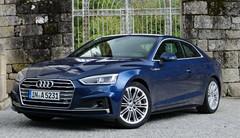 Essai nouvelle Audi A5 Coupé : nouvelle ère