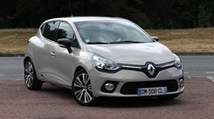 Marché français : la Renault Clio reste la reine, pour l'instant