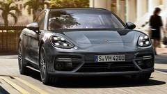 Porsche pourrait oser une Panamera de 700 chevaux !