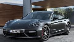 Porsche Panamera : deux versions hybrides confirmées !