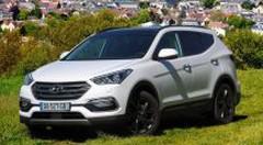 Essai Hyundai Santa Fe 2.2 CRDi 200 4WD BVA