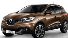 Renault : bientôt un SUV Coupé ?