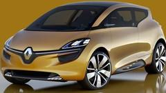 Renault: un concept de SUV coupé à venir ?