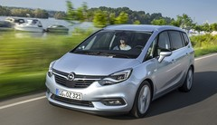 Essai Opel Zafira : Le tour de force