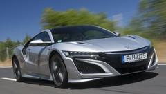 Essai Honda NSX : la GT japonaise se réinvente