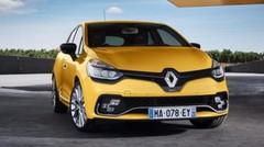 Renault Clio R.S. 2016 : nouveau regard pour la citadine au losange