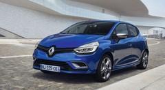 Restylage de la Renault Clio : au tour des RS