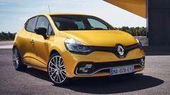 Renault Clio R.S. 2016 : Lifting du visage pour la Clio R.S. 2016