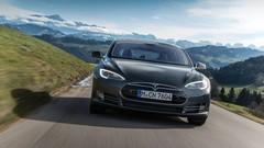 Essai : la conduite autonome de la Tesla P90D