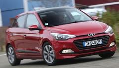 Essai Hyundai i20 1.0 T-GDi 120 Creative : L'i20 sans l'ivresse